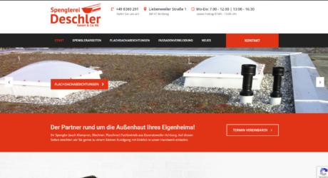 Spenglerei Deschler