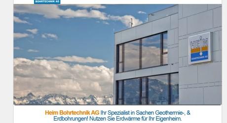 Heim Bohrtechnik AG